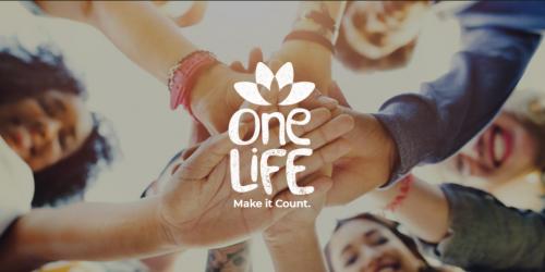 image_One Life logo